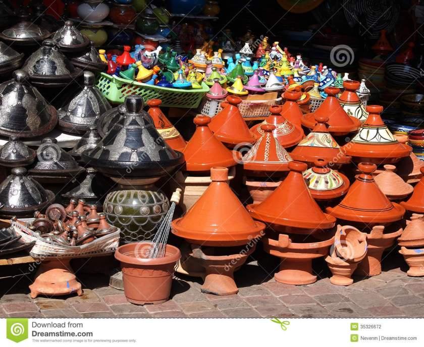 tajine-tajines-market-morocco-35326672